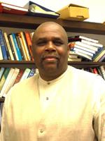 Rupert W. Nacoste, Ph.D.